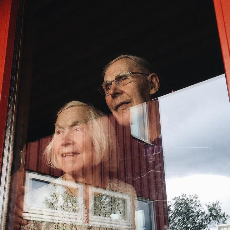 4,649 отметок «Нравится», 50 комментариев — Sergei Sarakhanov (@sarakhanov) в Instagram: «Odd and Torbjorg Ostgaard, 92 and 89 years old #portraitisreligion»