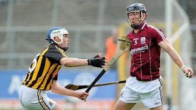 Gary Guilfoyle: Galways triumph
