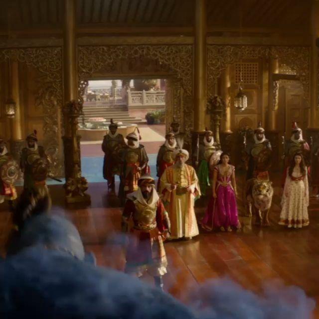 Pin On Aladdin Movie