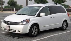 A Peep At The 2007 Nissan Quest