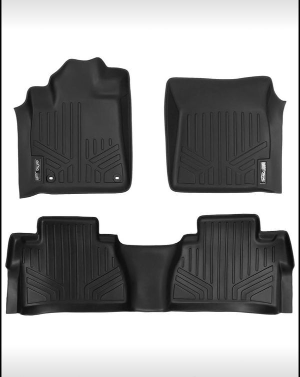 Toyota Tundra Floor Mats for Sale in Manchester, CT