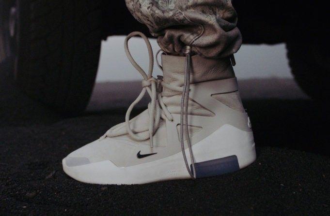 4be8dc5c87cf4 Nike Air Fear of God 1