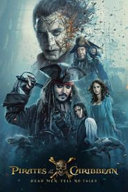Watch Pirates of the Caribbean: Dead Men Tell No Tales (2017) Full Movie Free Download