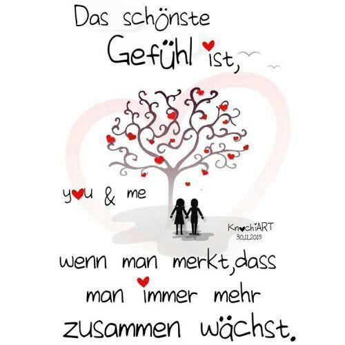 Schönste Gefühl, was stärker als jeder Stress ist. Unsere Liebe ist stärker als alles andere. Stimmt's Daizo? :) 💞👫