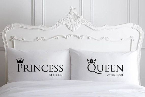 Lesbian wedding gift Mrs Mrs Hers Hers gifts Lesbian Girlfriend gift cotton lesbian couple Lesbian Engagement gift Lesbian Anniversary gift (Set of 2)   Read the About page and you will understand why wedding theme is so important for me! :) This couple pillow cases is excellent gift for the lesbian wedding. This Mrs and Mrs couple is very unique and beautiful for sure will touch your heart! This bedding will decorate every bedroom and make it sweet, romantic and creative. Great idea to say…