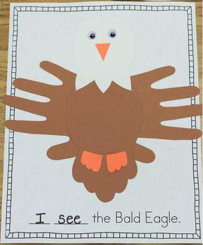 PRESIDENTS' DAY CRAFT BOOK - TeachersPayTeachers.com