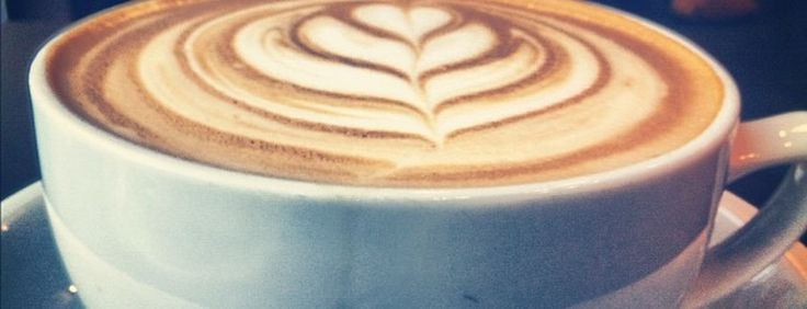 Caffé Medici is one of The 15 Best Coffee Shops in Austin.