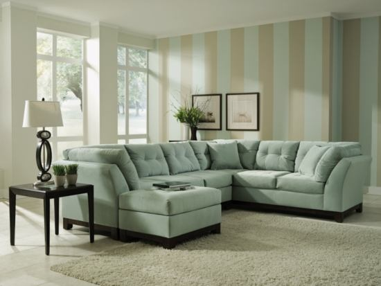 solace spa sectional value city furniture