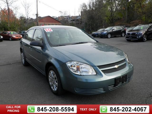 2010 Chevrolet Chevy Cobalt LS 56k miles $7,994 56270 miles 845-208-5594 Transmission: Automatic  #Chevrolet #Cobalt #used #cars #RomeoKia #Kingston #NY #tapcars