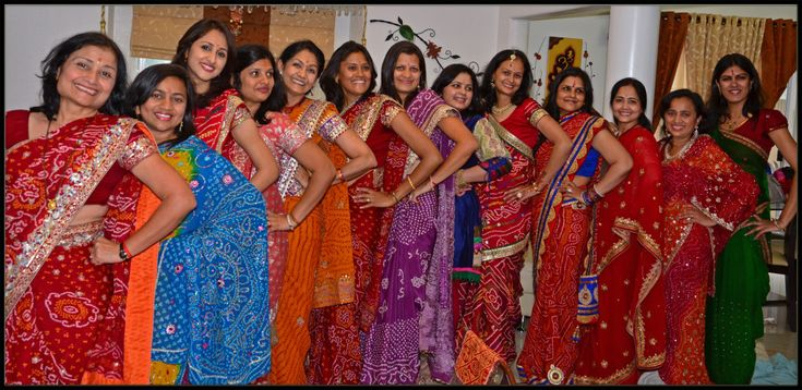 Rajasthani Theme Kitty Party : Rangeelo Rajasthan