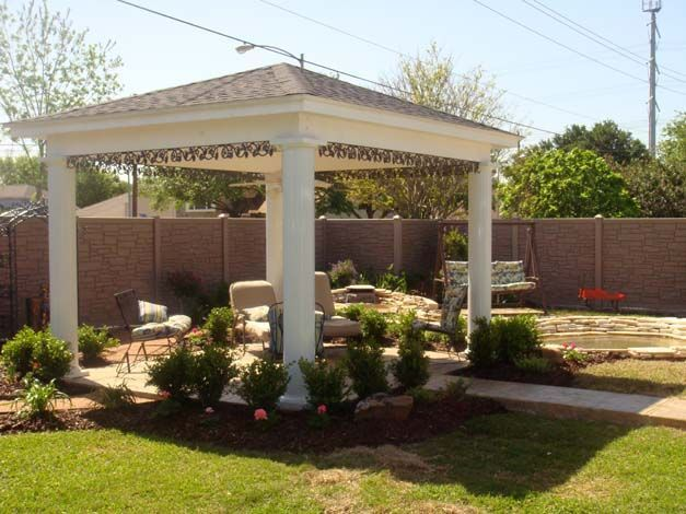 free standing garden rooms | free plans covered patio ...