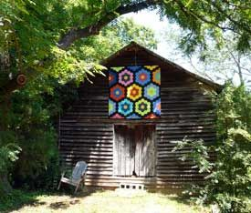654 best Quilts: Barns images on Pinterest | Barns, Res life and ... : quilt barn trail - Adamdwight.com