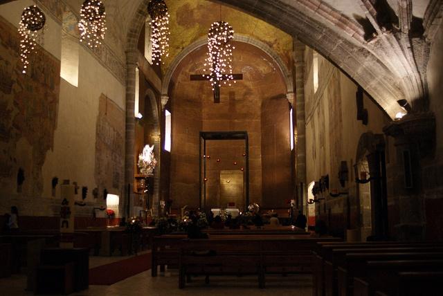 Catedral Cuernavaca by Mont Auer, via Flickr