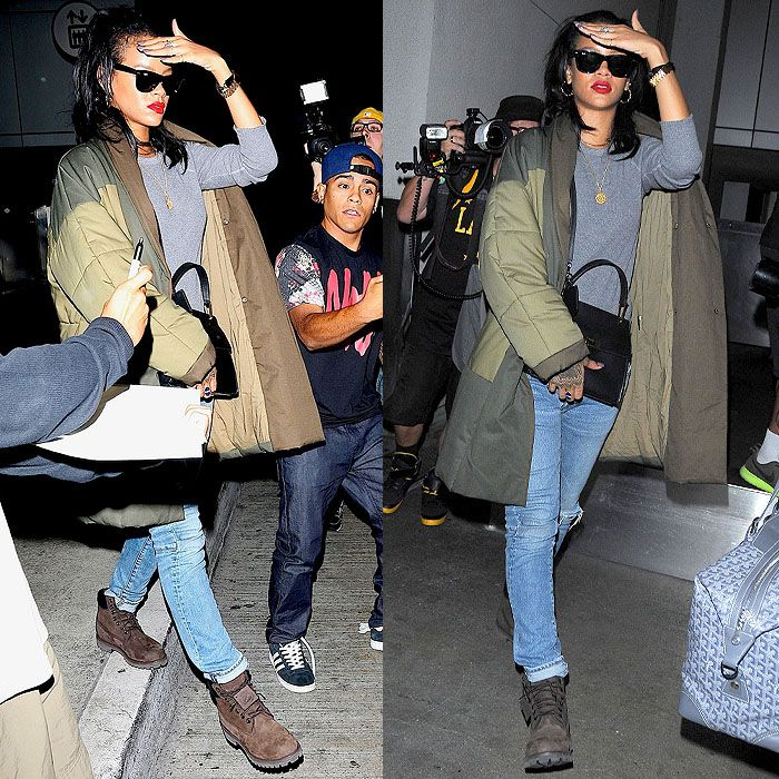 How to Wear Timberland Boots for Girls -- 12 Celebrity Style Tips