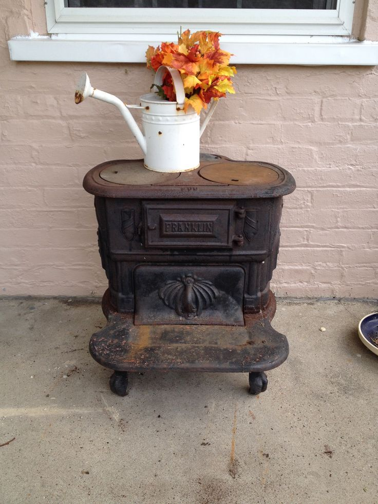 Image Result For Antique Wood Stove