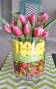 GirlsGuideTo | Super Cute & Budget-Friendly Spring (and Easter!) Decor | GirlsGuideTo