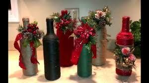 Resultado de imagen para botellas de vidrio decoradas