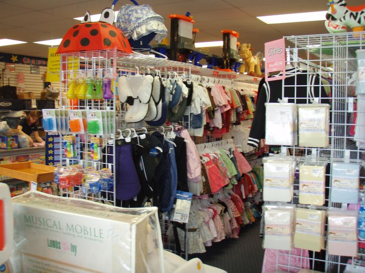 Used Clothing Stores Spokane
