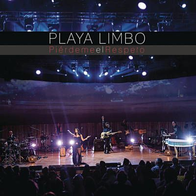 He encontrado Piérdeme El Respeto (En Vivo;Centro Cultural Roberto Cantoral) de Playa Limbo con Shazam, escúchalo: http://www.shazam.com/discover/track/233699170
