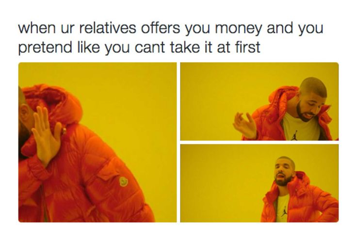 The 25 Best Drake Memes in Existence. The funniest rapper on the planet.