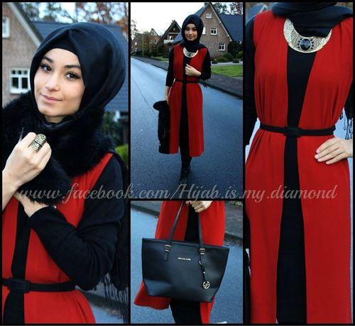 hijab image. hijab · hijab is my diamond ...