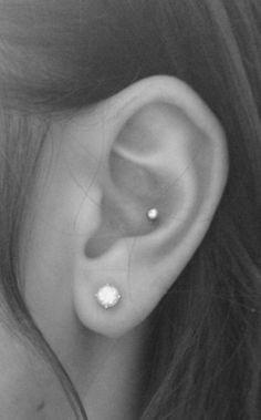 Piercing number 14 :)