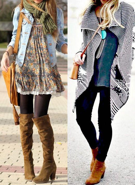 Οι 4 Top Τάσεις Της Μόδας Για Την Περίοδο Φθινόπωρο/ Χειμώνας 2015-16 | Misswebbie.gr