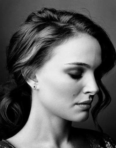 """Natalie Portman  Extraordinaria en """"Cisne negro"""" (Darren Aronofsky, 2010). Debutó en 1994 con """"El profesional"""" (Luc Besson)"""