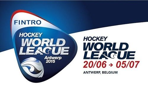 Finding Hockey world league semi-final 2015 fixtures and schedule? Then get full schedule, dates, time-table and fixtures of HWL 2015 at Antwerp, Belgium.