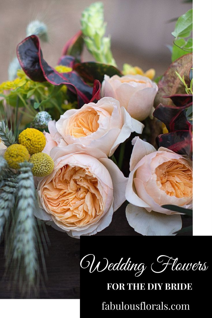 2018 Wedding Trends . How to DIY Wedding Flowers. DIY Flowers wholesale. Overnight shipping . But just one bunch! #diywedding #weddingflowers #flowerarrangement #bouquetideas #2018wedding #weddingtrends