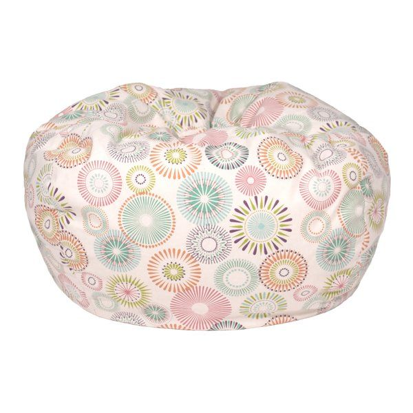 Youll Love The Starburst Pinwheel Small Toddler Bean Bag Chair At Wayfair
