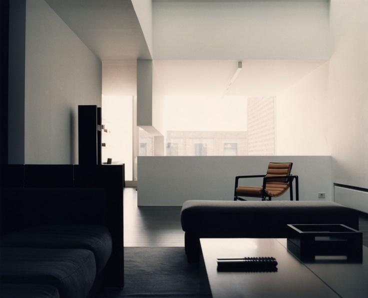 VH Residence Lokeren Belgium By Vincent Van Duysen