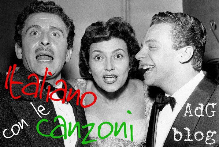 L'italiano cantando: tutte le canzoni del 2013