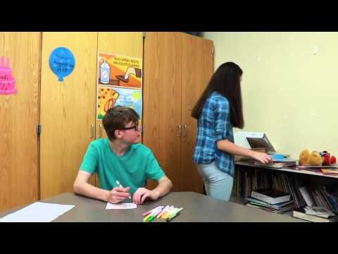 Social Skills Video: Seeing Someone Else's Side - YouTube