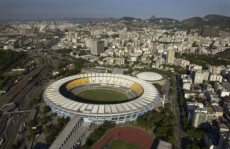 Viagem esportiva: hospedagem perto de estádios #Decolar