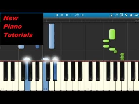 Justin Bieber - Sorry Piano Tutorial - How to play Sorry by Justin Bieber - Piano Instrumental - YouTube