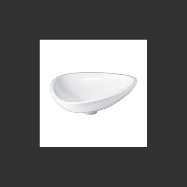 42305000 Hansgrohe  HG Axor Massaud servant Hvit, 550mm