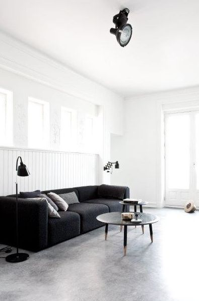 Mags sofa by Hay DK.