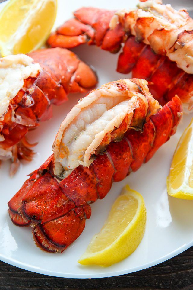 25+ best ideas about Steaming lobster tails on Pinterest ...