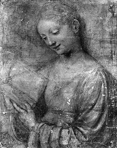 Красота Лауры Дианти | Личная библиотека и записная книжка