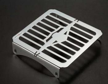 C90 Oil Cooler Cover