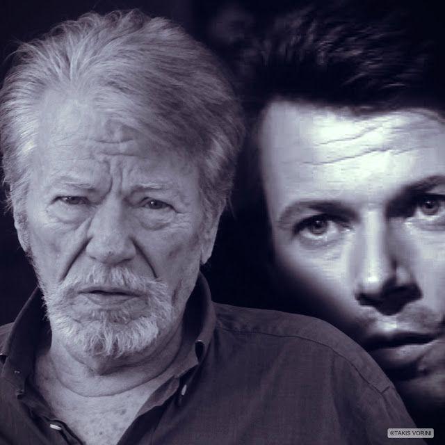 Έφυγε από τη ζωή ο σπουδαίος θεατράνθρωπος και αγαπημένος ηθοποιός Πέτρος Φυσσούν σε ηλικία 83 ετών...
