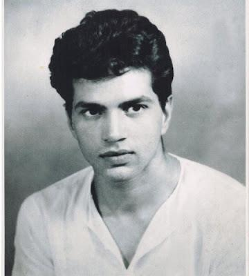 Quiz Time! Can you identify this young actor?