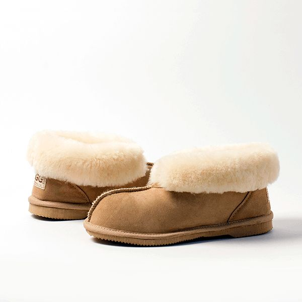 Sand UGG Slippers #sand  #sheepskin #ugg #boots #slippers #uggboots #australia #aussie #australian