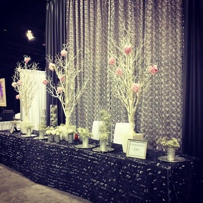 1000 Ideas About Bridal Show Booths On Pinterest Bridal