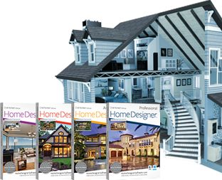 DIY Home Design Software By Chief Architect For Interior And Landscape