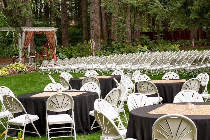 Deep Woods Events Wedding Venue Near Eugene Oregon Deepwoodsevents Photo By
