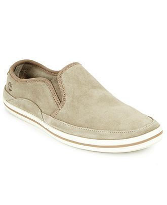 Timberland Shoes, Earthkeepers Casco Bay Slip-On Shoes - Loafers & Slip-Ons - Men - Macy's