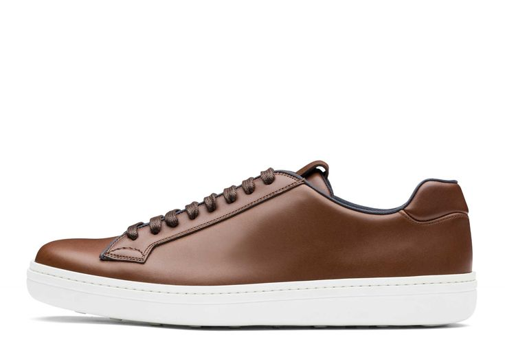 £260 Church's Footwear website - Discover and shop the new collection
