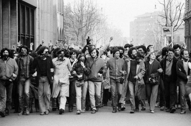 I ragazzi del '77